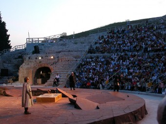 49° Festival of the Greek Tragedies