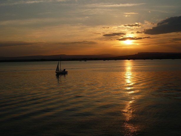 Ortygia Sunset2